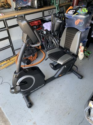Nordictrack GX 4.7 for Sale in Huntington Beach, CA