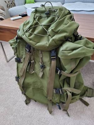 Camping Backpack for Sale in Irvine, CA
