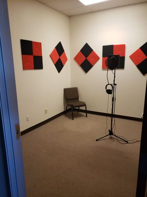 Event Center and A/V Recording Studios for Sale in Benbrook, TX