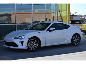 2017 Toyota 86 for Sale in Tempe, AZ