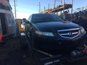 Acura TL 2004 Only parts for Sale in Philadelphia, PA