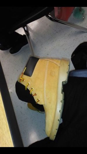 Timberland boots for Sale in Auburndale, FL