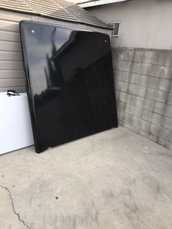 2006 Gmc Crew Cab Bed Cover for Sale in Los Angeles,  CA