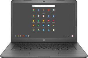 "HP - 14"" Touch-Screen Chromebook for Sale in Federal Way, WA"