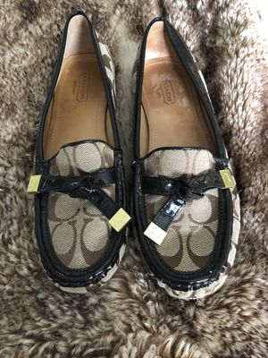 Coach Flats, size 7 for Sale in Washington, DC
