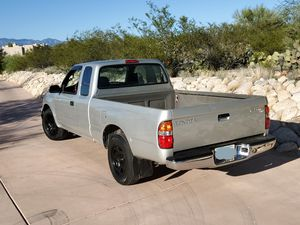 2002 Toyota Tacoma for Sale in Tucson, AZ