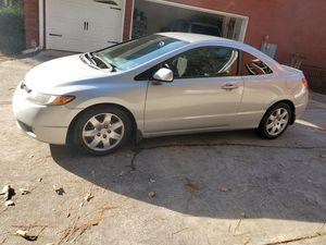 2007 Honda Civic for Sale in Monroe, GA