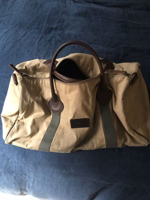 LL Bean Duffle Bag for Sale in Hoboken, NJ