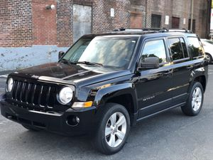 2012 JEEP PATRIOT 127k MILES $7900 LIMITED for Sale in Boston, MA