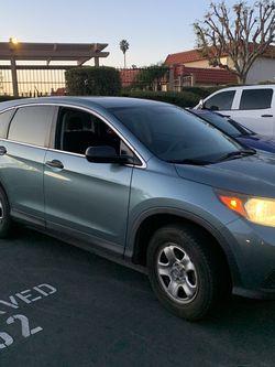 2014 Crv for Sale in Mission Viejo,  CA
