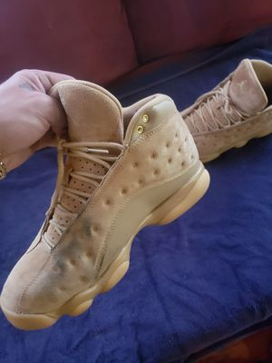 60dac5ddf78 Jordan retro 13 size 9 for Sale in Takoma Park