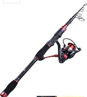 Fishing Rod & Reel * for Sale in Queens, NY