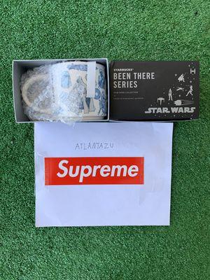 NEW INBOX DisneyHOTH Mug by Starbucks Star Wars The Empire Strikes Back for Sale in Atlanta, GA