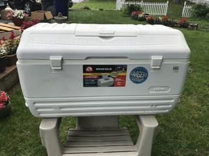 Cooler- New Maxcpld 165 QT for Sale in Norwalk, CT