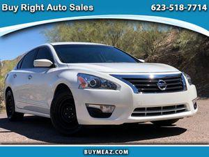 2014 Nissan Altima 2.5 for Sale in Phoenix, AZ