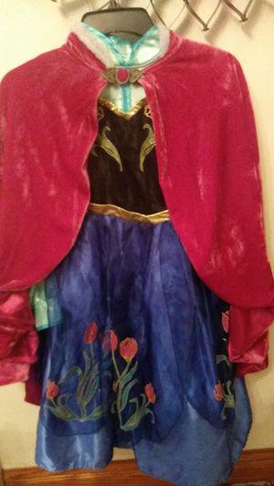 Deluxe Anna Costume for Sale in Calumet City, IL