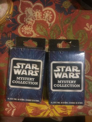 Star Wars Disney collector pins for Sale in Alhambra, CA
