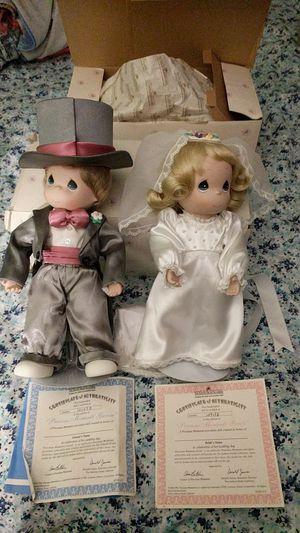Ashton Drake bride and groom for Sale in Bangor, ME