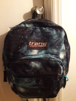 TRANS by Jansport Backpack for Sale in Raleigh,  NC