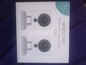 WYZE CAM for Sale in Salt Lake City, UT