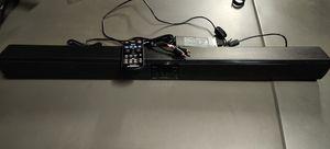 SHARP sound bar for Sale in Pueblo West, CO