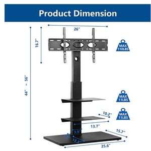 Flat screen Tv stand mount new in box for Sale in Imperial, PA