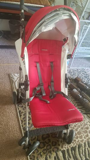 Uppa baby stroller for Sale in Osseo, MN