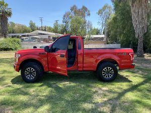 2016 Ford F-150 XLT for Sale in Lake Elsinore, CA
