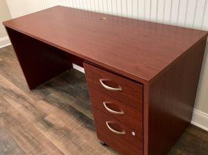 Cherry Desk for Sale in Eddington, PA