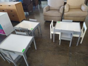 Toddler Table for Sale in Dallas, TX