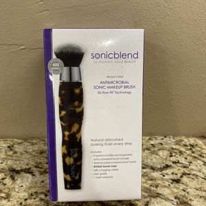 New Sonicblend Makeup Brush for Sale in Anaheim, CA