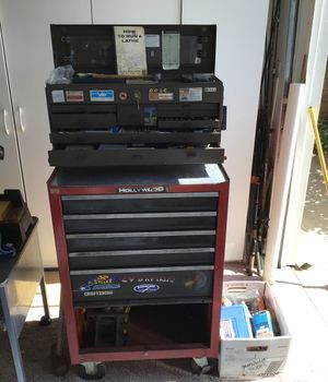 Machinist tools for Sale in Orcutt, CA