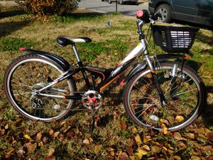 "24"" kids BRIDGESTONE EXPRESS JR BIKE for Sale in Nashville, TN"