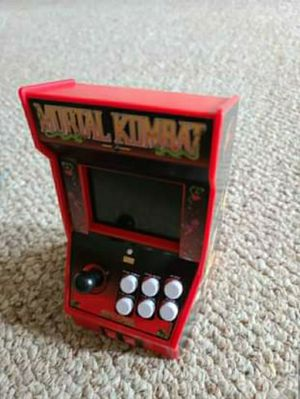 Mortal kombat - Handheld Arcade game for Sale in Hackensack, NJ