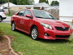 2010 corolla for Sale in West York, PA