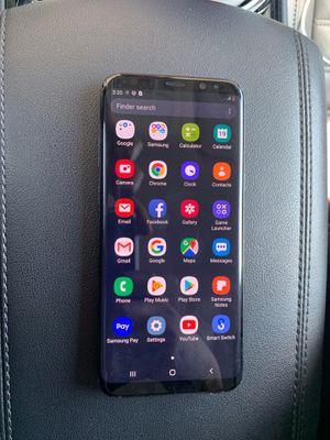 Factory Unlocked Samsung Galaxy S8+ for Sale in Atlanta, GA