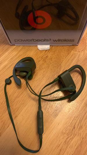 Powerbeats3 wireless for Sale in Virginia Beach, VA