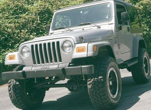 NAVIGATION CAMERA Jeep WRANGLER 2001 for Sale in Montgomery, AL