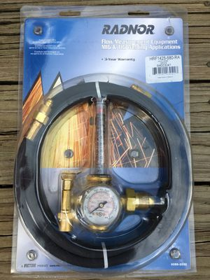 NEW! RADNOR Flow and Measurement Equipment 10' hose for Sale in Crofton, MD