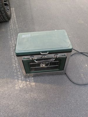 Propane burner and oven for Sale in Guilford, CT