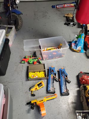 Nerf guns for Sale in Kyle, TX