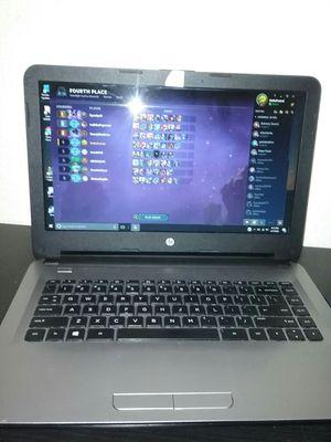 HP Laptop for Sale in Selma, CA