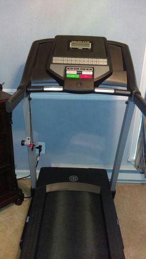 Gold's Gym treadmill for Sale in Inwood, WV