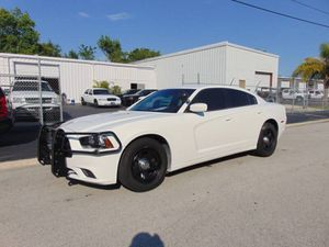 2012 Dodge Charger for Sale in Holly Hill, FL