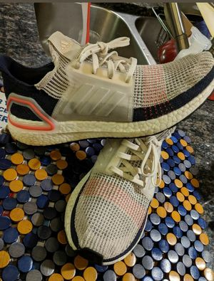 Mens adidas ultra boost shoes for Sale in Kissimmee, FL