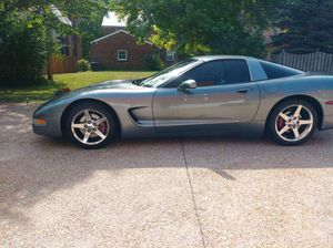 2004 Chevrolet Corvette for Sale in St. Louis, MO
