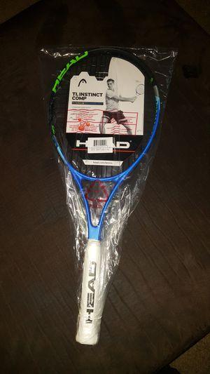 Head TI. Instinct Comp Tennis Racket for Sale in College Park, GA