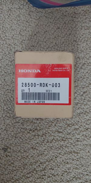 Acura Honda Transmission Solenoid for Sale in Ontario, CA