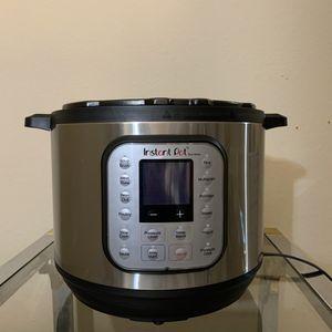 ***PARTS ONLY***Instant Pot® Duo™ Nova™ 8-Quart 7-in-1 for Sale in Las Vegas, NV