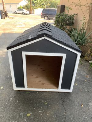 Large Dog House for Sale in Irwindale, CA